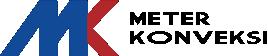 Meter Konveksi Rajut